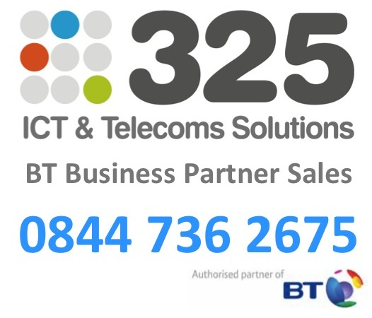 325 BT Business Partner